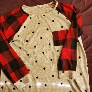 NWOT Boutique shirt